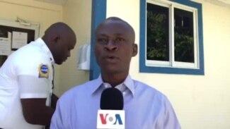 Ayiti: Mezi Prevantiv Sena Ayisyen an Adopte Pa Rapò ak Covid 19 la