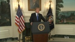 Trump Waives Iran Sanctions, Says It's the Last Time