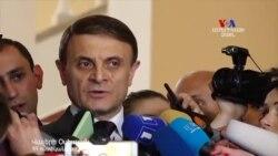 ՀՀ ոստիկանապետը՝ ՊՎԾ-ի կողմից իրականացվող ստուգումների և դատարանների շրջափակման ակցիայի մասին