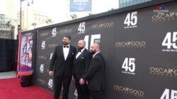 Լոս Անջելեսում ներկայացվել է «45 օր. պայքար հանուն ազգի» ղարաբաղյան պատերազմի մասին պատմող ֆիլմը