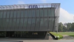 US Agencies Ferret Out Alleged Corruption at FIFA