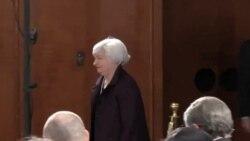 Reserva Federal EE.UU. delinea futuro económico
