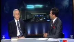 عبدالباری جهانی: صدای امریکا رسانه مورد اعتبار مردم است