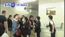 VOA國際60秒(粵語): 2013年4月25日