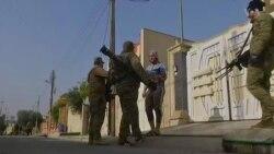 Iraqi Forces Recapture Strategic Mosul Neighborhood
