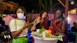 Wilfrid Massamba organise le Quibdó Africa Film Festival à Pointe Noire