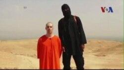 Mỹ thừa nhận đã thất bại trong nỗ lực giải cứu con tin bị ISIL cầm giữ