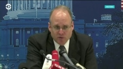 В Вене прошли переговоры США и России по договору СНВ