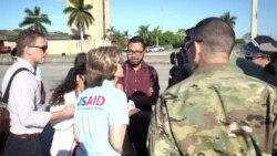 Video Editorial: Bonnie Glick on More Aid for Venezuela