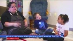 آموزش زبان بومیان آمریکا به فرزندان در ایالت ماساچوست