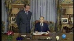 Jacques Chirac, a morte dum político mundial