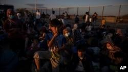 Izbeglice u Grčkoj