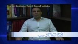 گفتگو با دانشمند ایرانی که از سازندگان اپلیکیشن قلب است