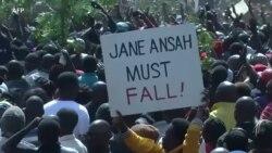 Affrontements violents lors d'un rassemblement de l'opposition au Malawi