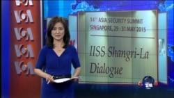 VOA卫视(2015年5月29日 第一小时节目)