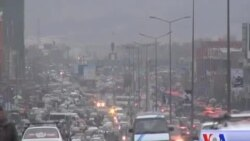 باشندگان کابل از افزایش آلودگی هوا نگران اند