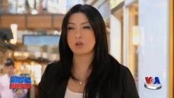 Kolorado: O'zbek qizi o'z biznesi haqida hikoya qiladi - Uzbeks in Colorado Part 2
