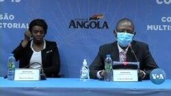 VIH-SIDA: Angola regista 71 novas infeções todos os dias
