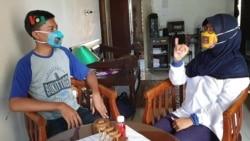 Masker Transparan Bantu Komunikasi Bisu Tuli di Tengah Pandemi