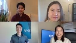 คุยข่าวรอบโลกกับ วีโอเอ ไทย วันศุกร์ที่29มกราคม 2564 ตามเวลาประเทศไทย