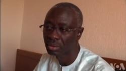 """""""Le vote par témoignage est un point d'achoppement"""", selon le chef mission de la mission de l'UEMOA"""