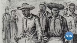 US Slave Trade Fueled America's Economic Rise, But Painful Scars Remain Centuries Later