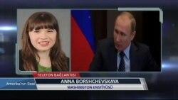'Putin İtibarını Kurtarma Derdinde'