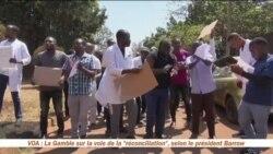 La peur paralyse le système de santé déjà fragile au Zimbabwe