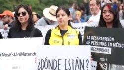 Amnesty International nifrət və qorxu siyasətinin dünyada geniş yayıldığını bildirir