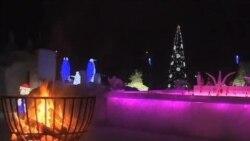 VOA卫视(2013年1月16日 第二小时节目)