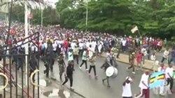 Des milliers de personnes célèbrent le retrait effectif de la CPI au Burundi (vidéo)