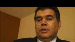 Elşad Abdullayevin müraciəti