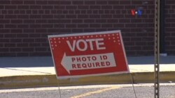 Virginia sale a votar