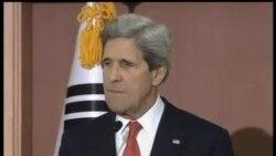 2013-04-12 美國之音視頻新聞: 人權團體敦促克里關注中國人權