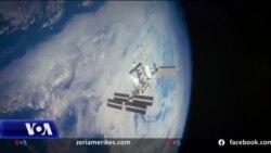 SpaceX niset me sukses drejt Stacionit Ndërkombëtar të Hapësirës