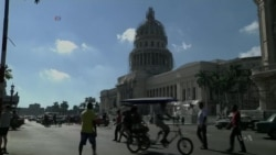 Obama Faces Opposition on Cuba