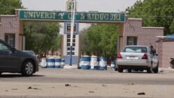 A Nigerian University Remains Open, Defying Boko Haram
