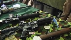 奥巴马积极支持重启枪支管制计划法案