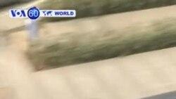 მსოფლიო 60 წამში, 7 იანვარი, 2013