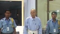 前紅色高棉外交部長英薩利去世終年87歲
