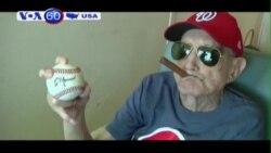 Cầu thủ bóng chày sống lâu nhất qua đời ở tuổi 102