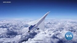 Supersonic Commercial Air Travel to Return by End of Decade