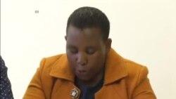 Zimbabwe Ruling Party Youth Switch Loyalties, Call on Mugabe, Wife Expulsions