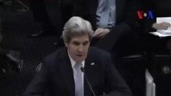 Kerry, İstanbul'da Suriye Toplantısına Katılacak