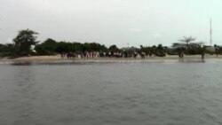 Niger Delta Communities Pressure Shell on 2011 Oil Spill