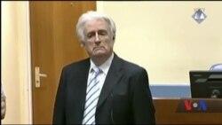 Чи справедливо покарали Радована Караджича? Босняки і серби вважають, що ні. Відео.