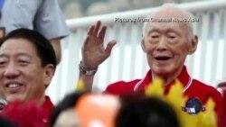 新加坡总理公署:李光耀仍然病危