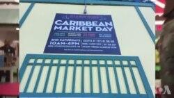Miami Jou Mache Karayib la; Caribbean Market Day
