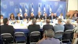 ادامه درگیری ها میان نیروهای اسرائیلی و حماس در غزه