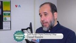 Khazanah Muslim: Kegiatan Masjid AS Masa Pandemi dan 'Muslim Dating'